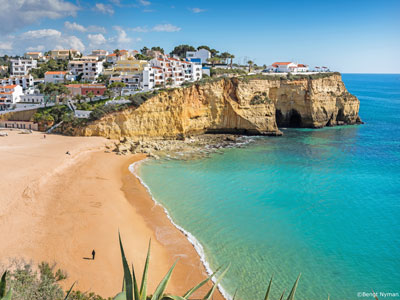Algarve Home Sales - Praia do Carvoeiro