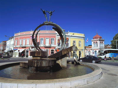 Algarve Home Sales - The Golden Triangle