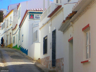 Algarve Home Sales - Salema