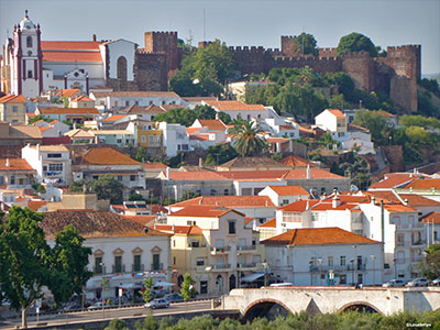 Algarve Home Sales - Silves